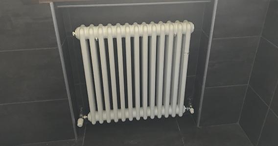 Idraulica la Sorgente, impianti di riscaldamento